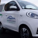 Electric Vehicle Subsidy Scheme