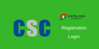 CSC Registration