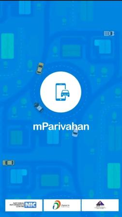 mParivahan App