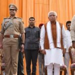 Haryana Cabinet Minister List