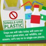 Single Use Plastic Buyback Scheme