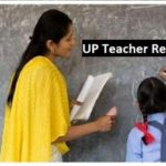 UP Teacher Recruitment
