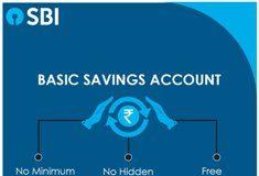 Open SBI Bank Account