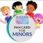 Pan Card for Minor
