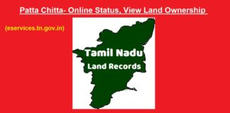 Patta Chitta Online Land Record