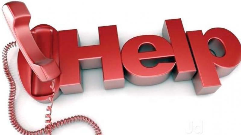 Telangana CM Helpline Number